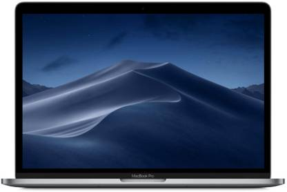 Apple MacBook Pro Core i5 8th Gen    8  GB/128  GB SSD/Mac OS Mojave  MUHN2HN/A   13.3 inch, Space Grey, 1.37 kg