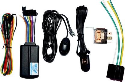 Acumen Track UC 900 PLUS(A/C ON OFF NOTIFICATION ) VEHICLE Tracking system GPS Device