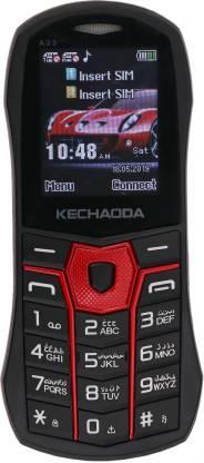 Kechaoda A33