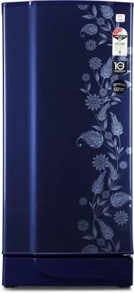 Godrej 200 L Direct Cool Single Door 3 Star (2019) Refrigerator