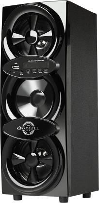 Drezel Tarang , mini tower speaker 2.0 Tower Speaker