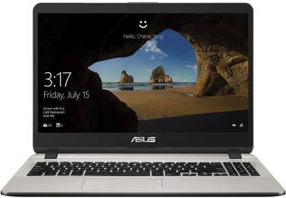 Asus Core i3 7th Gen - (8 GB/1 TB HDD/Windows 10 Home) X507UA-EJ856T Laptop
