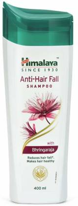 Himalaya Anti Hair Fall Shampoo (400 ml)