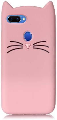Unirock Back Cover for OPPO A5 (Diamond Red, 32 GB) (4 GB RAM)