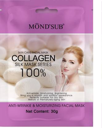 Mondsub Anti-wrinkle Facial Mask