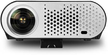 AUNVIVIBRIGHT GP90 Portable Projector