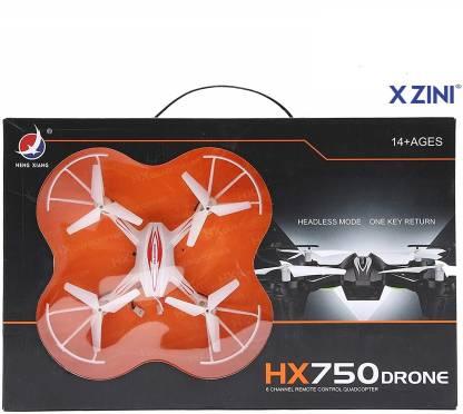 X ZINI D4589 Drone