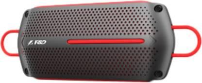F&D W12 Portable Bluetooth Speaker