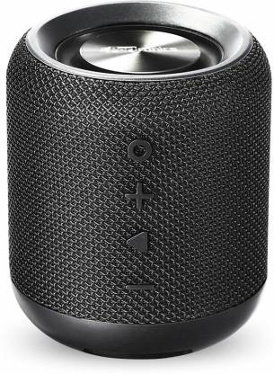 Portronics SoundDrum POR871 10 W Bluetooth Speaker