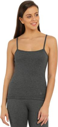 Jockey Women Top Thermal
