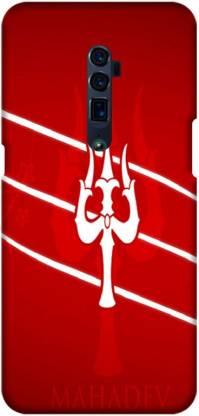 LEEMARA Back Cover for Oppo Reno 5G 6.6 Inch