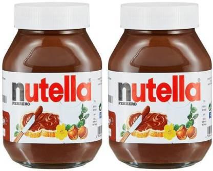 nutella spread 350gm 350 g
