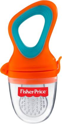 FISHER-PRICE ultracare silicone food nibble Soother