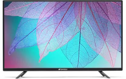 Sansui Pro View 102 cm (40 inch) Full HD LED TV