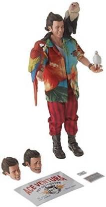Ace Ventura Pet Detective 8 Clothed Action Figure-Ace Ventura-NECA