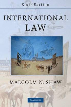 International Law South Asian Edition