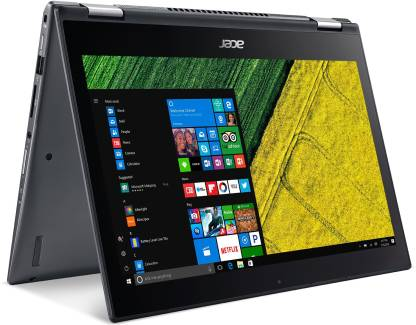 acer Spin 5 Core i7 8th Gen - (8 GB/512 GB SSD/Windows 10 Home) SP513-52N-89FP 2 in 1 Laptop