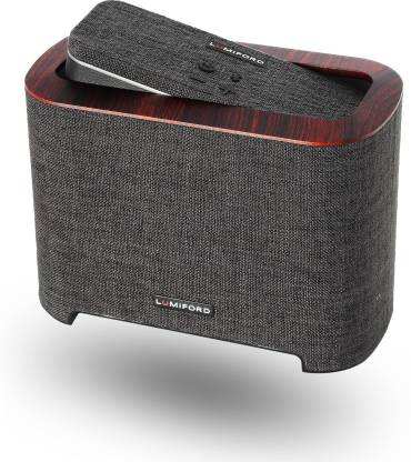 lumiford 2.1 Subwoofer Dock 26 W Bluetooth Home Theatre