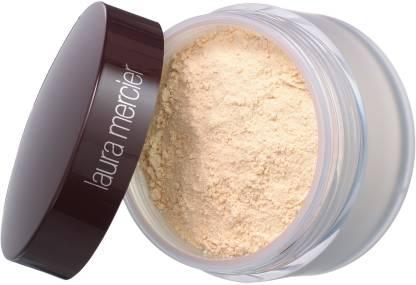 laura mercier Translucent Loose Setting Powder Compact(Transculent, 29 g)