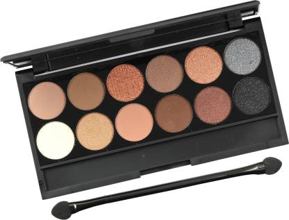 Swiss Beauty Eye Shadows Palette-03 20 g