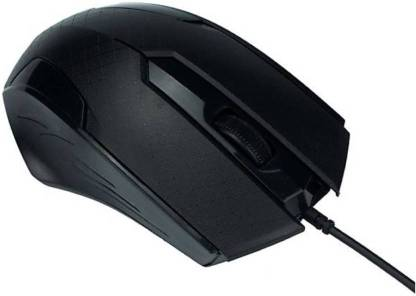 Maxpro MX Wired Optical Mouse