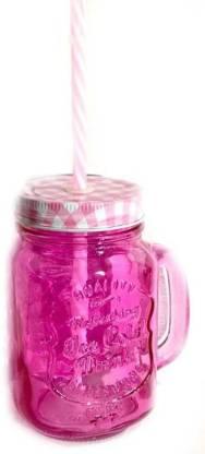 Nogaiya jav48 Glass Mason Jar