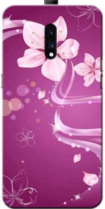 Wellprint Back Cover for OPPO K3