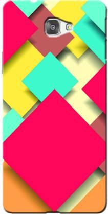 Wellprint Back Cover for Samsung Galaxy J7 Max
