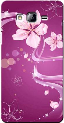 Wellprint Back Cover for Samsung Galaxy On 5