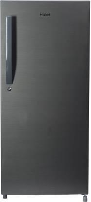 Haier 195 L Direct Cool Single Door 5 Star (2019) Refrigerator