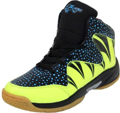 beef green Basketball Shoes For Men(Green, Black)