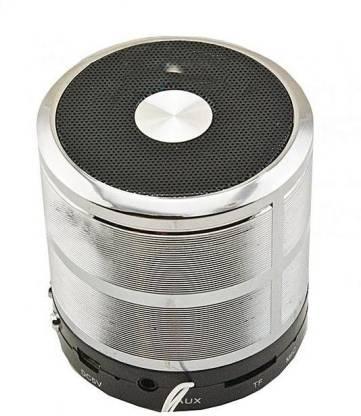 Brown Bee WS-887 Wireless Bluetooth Speaker Great Sound And Deep Bass 5 W Bluetooth Speaker