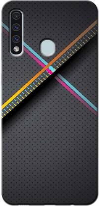 Wellprint Back Cover for Infinix S4