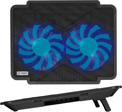 Flipkart SmartBuy FKCPK17 2 Fan Cooling Pad