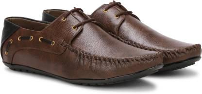 Fashionboom Smash-Z Boat Shoes For Men