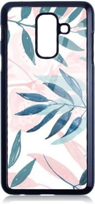 Vorzee Back Cover for Samsung Galaxy J8 Infinity
