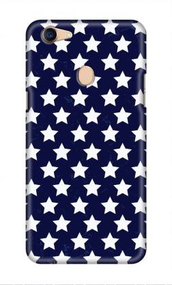 HELLO CASE Back Cover for Oppo F5