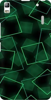 COBIERTAS Back Cover for Lenovo K3 Note