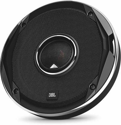 """JBL STADIUMGTO620 6.5"""" 2-Way Multi Element Coaxial Speakers High-Performance - Plus One (TM) Glass Fiber Woofer Cone Subwoofer"""