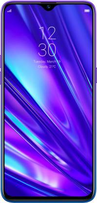 Flipkart big billion day mobile offers 2019- best phone to buy in sale | Realme 5 Pro (Sparkling Blue, 64 GB)