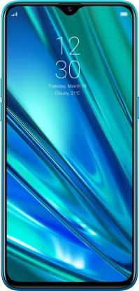 Realme 5 Pro (Crystal Green, 64 GB)