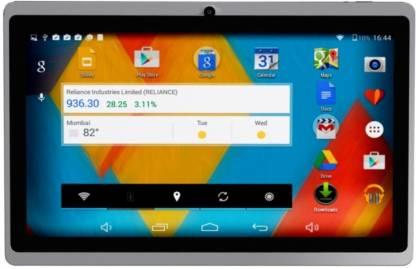 DOMO Slate X16 1 GB RAM 8 GB ROM 7 inch with Wi-Fi+3G Tablet (Black)