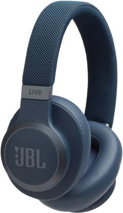 JBL Live 650BT Voice Enabled Active noise cancellation Bluetooth Headset
