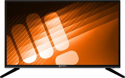 Micromax 81cm (32 inch) HD Ready LED TV with IPS Panel