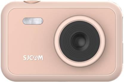 SJCAM FunCam 1080P Waterproof Kids Sports and Action Camera