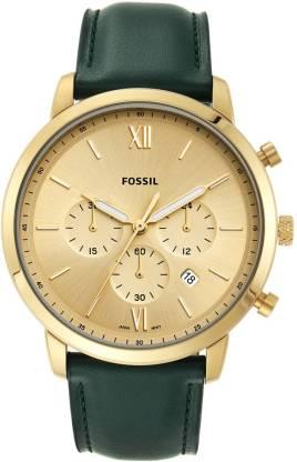 Fossil FS5580 Neutra Chrono Analog Watch - For Men