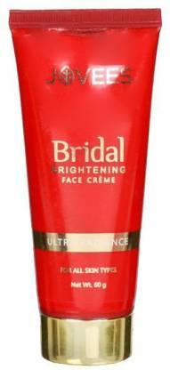 JOVEES Bridal brightening Face Cream