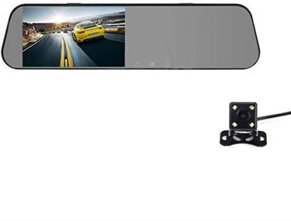 Zahuu Full HD 1080P 4.0 inch Ips Display Dash Cam PSAH-4282 Vehicle Camera System
