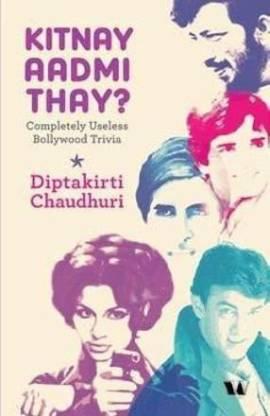Kitnay Aadmi Thay?