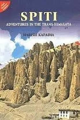 Spiti Adventures in the TRANS-Himalaya